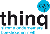 logo thinq boekhouden