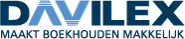 davilex logo maakt boekhouden makkelijk