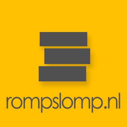 rompslomp logo